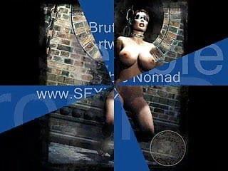 Blogspot hentai bondage Classic bondage artwork