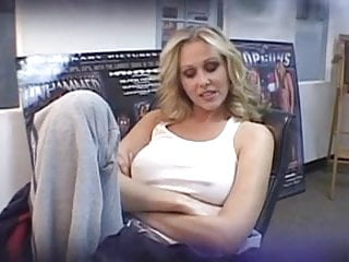 Julia ann big tit boss - Julia ann