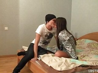 Mother in bed sex Raucous bed sex for teen