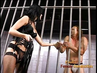 Cherokee whipped ass hair bursh - Hot raven-haired domina leah wilde sits on a hung dudes