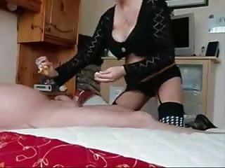 Amateur real tits Huge real tits blowjob