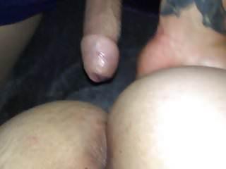 My boyfriends penis pic Cumming on my boyfriends dick