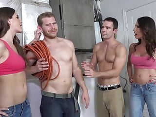 Boy and girl masturbate each other Girls boys to jerk each other off
