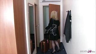 German step mom anal