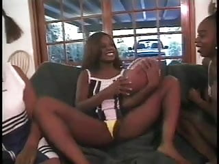 Diver milf Ebony muff divers 2 part 2
