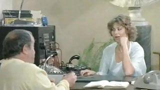Anna Maria Rizzoli - La sai l'ultima sui matti (1982)