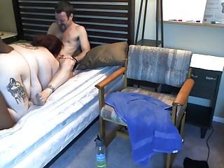 White mature ir videos Amateur ssbbw bitch hard ir threesome