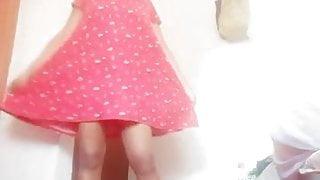 Wairimu-Esther --- dresscode striptease
