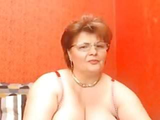 Porn granny private Granny masturbates in private webcam