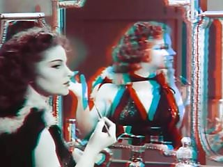 Vintage burlesque show photos Vintage burlesque in 3d