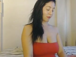 Columbian sex video girl Sexy columbian girl trying her new toy