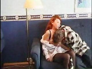 Al franken porn - Redhead milf mature russian assfuck anal troia bello duro per bene in fondo al culo e spacca tutto
