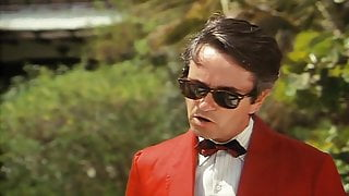 Honeymoon in Paradise (1987)