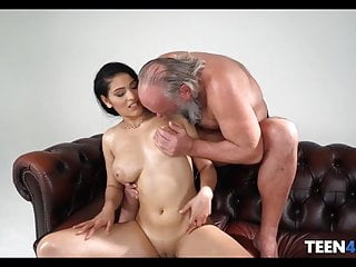 Very sexy girl tube8 Very sexy girl for an old man
