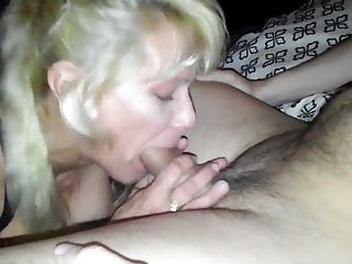 Amature cock sucker videos - Mature cock sucker 5
