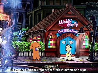 Larry flynt hustler club baltimore review Lets play leisure suit larry reloaded - 06-schlechte witze