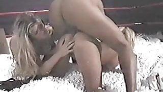 Amber Lynn - Anal scene #1