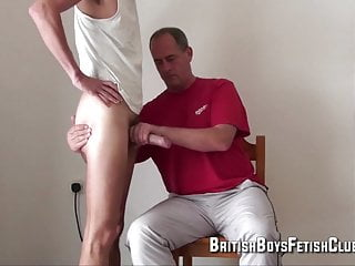 british boys spanking fetisch club