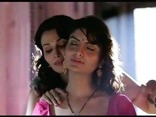 Lesbian titty massage Indian erotic lesbian
