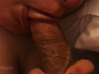 Suck my cock she yelled She loves suck my big cock