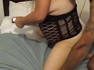 Noelia y su viedo porno Mi tia y su chibolo