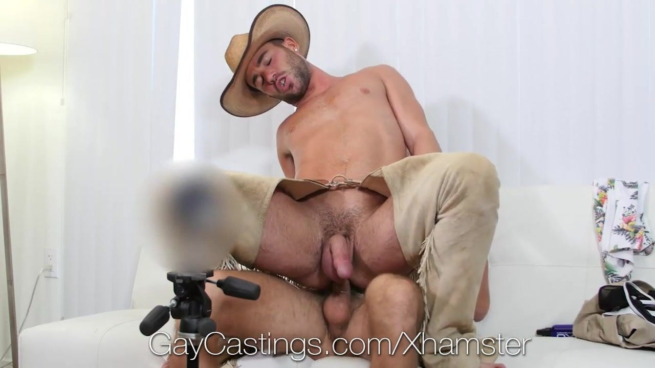 Alex Feeling Casting Porno gaycastings - hung alex mason pounded at porn audition