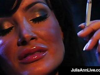 Cum pussy fuck Vintage vixens julia ann lisa ann tongue, pussy fuck cum
