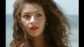 nonnude mainstream latina actress high cut bikini