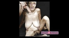 ILoveGrannY Amateur Old Homemade Nude Pictures