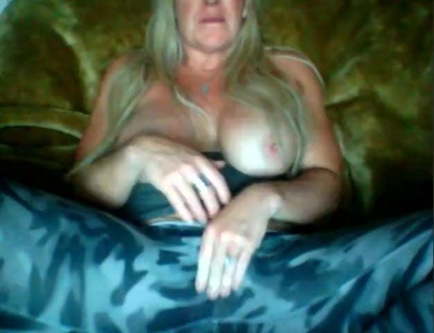 Big Tits Mom Fucks Stepson Pov