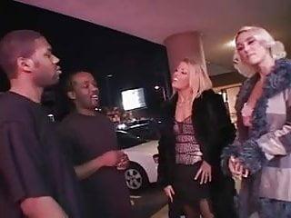 Blacks on white girls porn sites - Blacks on white street