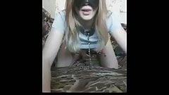 Russa adolescente kesha em masturbação - arsivizm