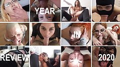 SLUTWIFE CLUB's Year in Review 2020