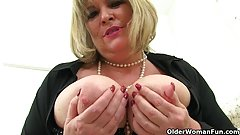 Britain's sexiest milfs part 51