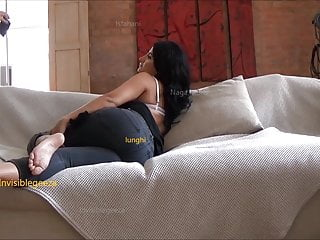 Actresses showing breast - Indian actresses ass show
