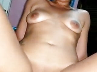 Pussy on me My ex-girlfriend squirt on me