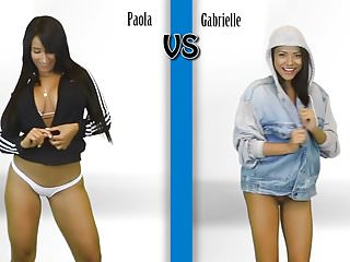 Lex romero porno - Paola romero vs gabrielle ciangharotti