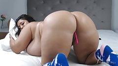 SexyCreolyta4u Webcam