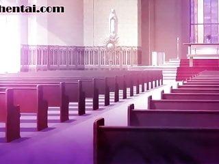 Church money scandals sex Priestess has anal sex in church