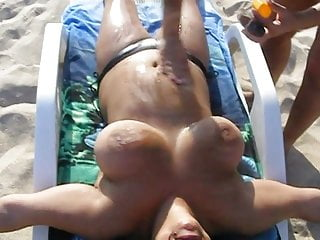 Man mare sex - Tatoasa la mare