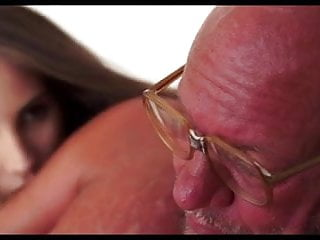 Teen seduces man How a young lady seduces her old man....