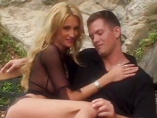 Transgendered jd richards Hot outdoor blowjob and fucking jd dws4 s1