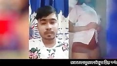 Baul shilpi Bangladeshi jahir pagla his wife sex viral