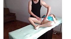 Full Body Massage 3