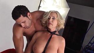 Granny seduction