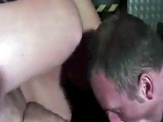 Parejas gay - They both sucks cocks- pareja chupando polla