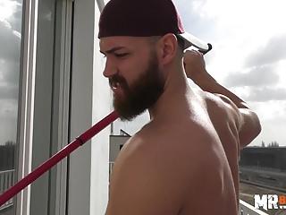 Free fucking trailer video - Fuck the boss - hardcore trailer