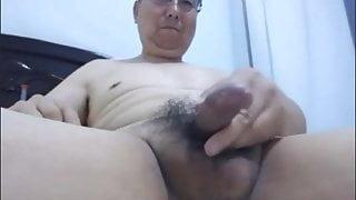 China Older Men-3