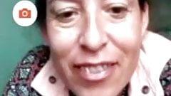 mexicana Mujer madura