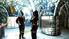 Skyrim Thief Mod Playthrough - Part 18
